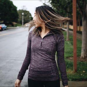 Lululemon Swiftly Tech 1/2 Zip Sweater